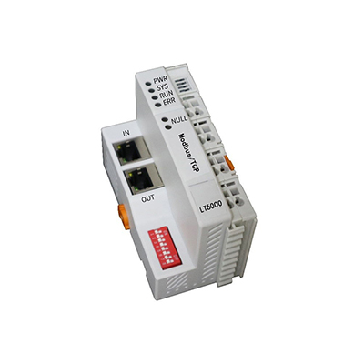 Profinet总线耦合器